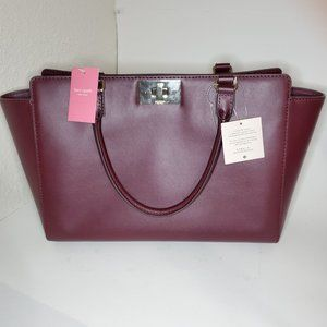NEW Kate Spade Orchard Valley Kelsey